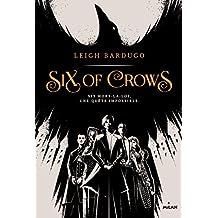 six of crows - Milan