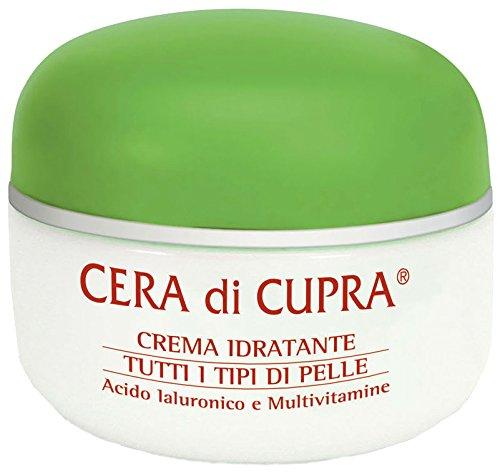 Cera Di Cupra - Pelli Giovani Idratante, 50 ml