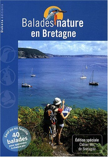 Balades nature en Bretagne