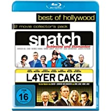 Snatch - Schweine und Diamanten/Layer Cake - Best of Hollywood/2 Movie Collector's Pack