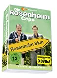 Die Rosenheim-Cops (10. Staffel, Folge 16-28) [3 DVDs]