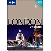 London (Lonely Planet Encounter Guides)