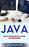 Java: Basic Fundamental Guide for Beginners (English Edition)