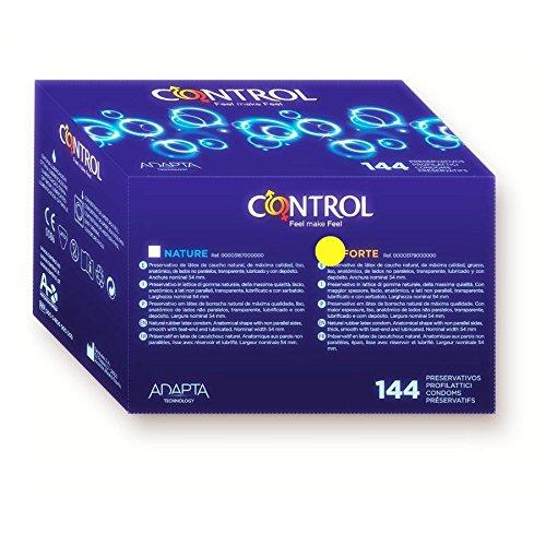 control-adapta-forte-caja-144-uds