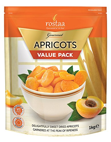 Rostaa Golden Apricot Value Pack