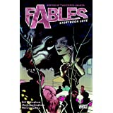 Fables vol. 3: Storybook Love.