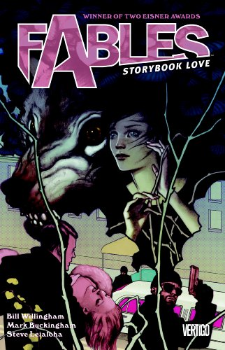 Storybook Love (Fables, No. 13)