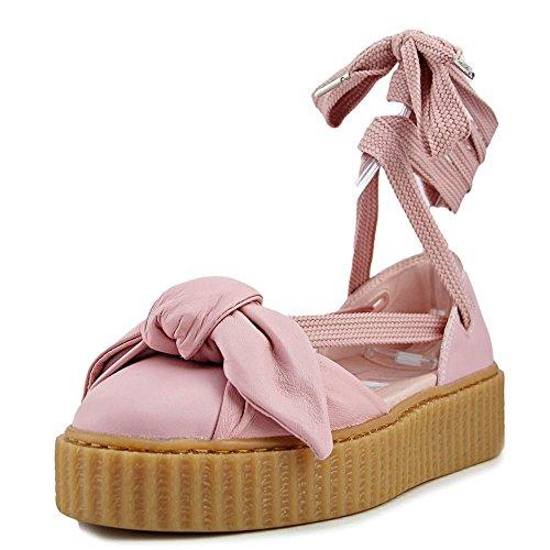 Puma bow creeper sandal femmes us 7 rose...