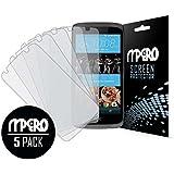 Mpero 5-pack de Matte Films de protection d'écran pour HTC Desire 526