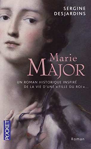 Marie Major