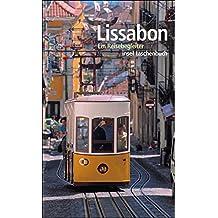Lissabon: Ein Reisebegleiter (insel taschenbuch)