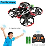 Best Drones For Kids - GEEKERA Drone for Children Mini RC Helicopter Flying Review