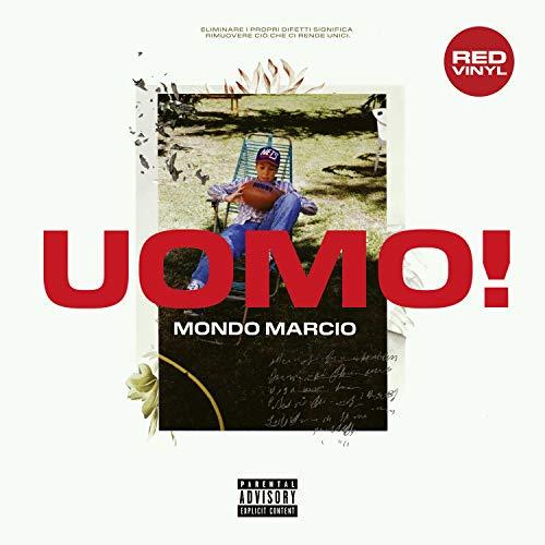 Uomo! - Red Vinyl