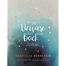 The Universe Has Your Back Journal (Journals)