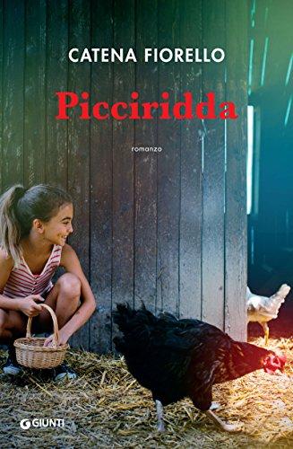 picciridda-italian-edition