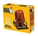 Beer Bird, Accessorio da Barbecue per Cucinare Il Pollo alla Birra