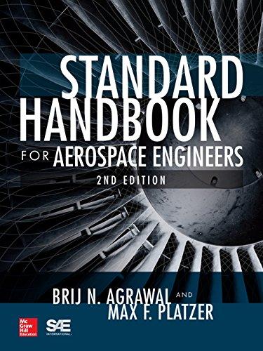 Standard Handbook for Aerospace Engineers