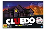 Vortex Toys Cluedo The Classic Mystery Game