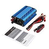 LoveOlvidoD Professionelle 3000 Watt Power Inverter DC zu AC Home Fan Kühlung Seite LED-Anzeige Auto Konverter für Haushaltsgeräte