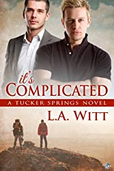 It's Complicated: A Tucker Springs Novel (English Edition)