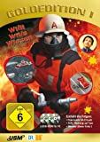 Willi wills wissen - Goldedition 1 (3 DVD - ROMs) - [PC]
