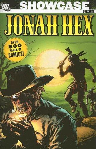 Showcase Presents Jonah Hex Vol 1