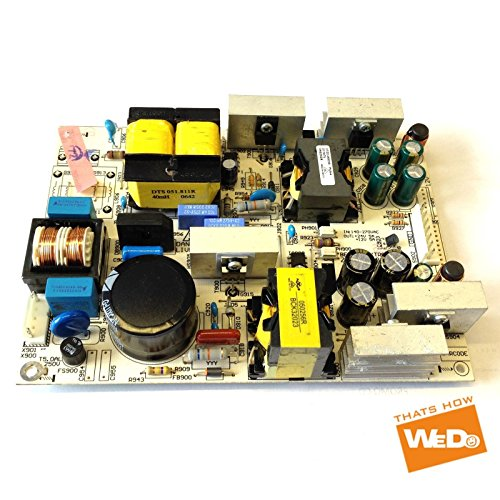 """Price comparison product image BEKO ELECTRONIK 26WLH530HID 26"""" LCD TV POWER SUPPLY UNIT PSU BOARD Z1J194-08"""