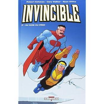 Invincible, Tome 2 : Au nom du père