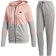 adidas Co Energize Chándal, Mujer, Rosa (Rosa/Gris), XL