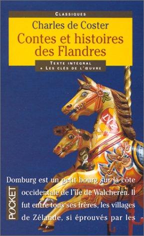 Contes et histoires des flandres