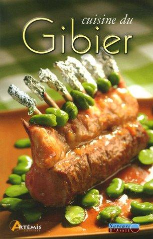 Cuisine du Gibier