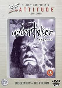 WWF: Undertaker - The Phenom [DVD]