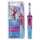Oral-B Stages Power Kids Electric Toothbrush, Frozen