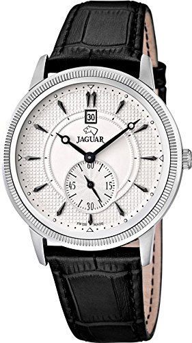 Jaguar ACM J664/1 Mens Wristwatch Swiss Made