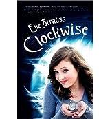 [(Clockwise)] [by: Elle Strauss]
