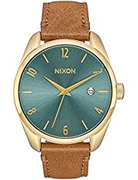 Nixon Unisex Erwachsene-Armbanduhr A473-2626-00