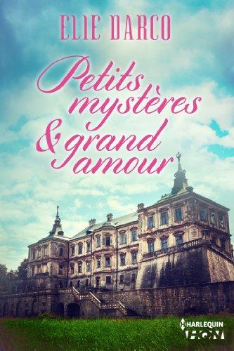 Petits mystères et grand amour (HQN)