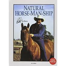 Natural Horse-Man-Ship