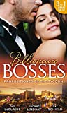 Propositioned By The Tycoon: Mr Strictly Business / Bought: His Temporary Fiancée / A Win-Win Proposition by Day Leclaire (2016-01-28)