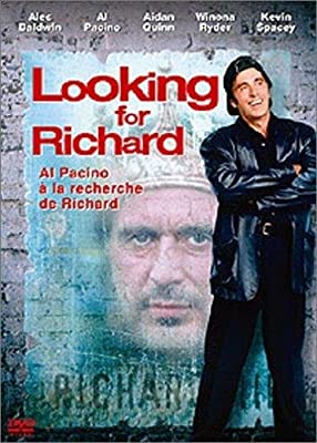 Looking for Richard [FR Import]