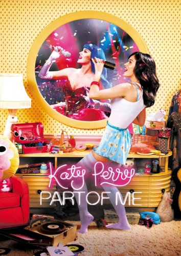 Katy Perry Movie: Part Of Me