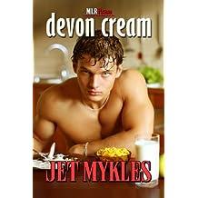 Devon Cream (English Edition)