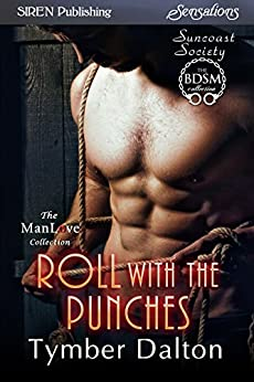 Roll With the Punches [Suncoast Society] (Siren Publishing Sensations) di [Dalton, Tymber]