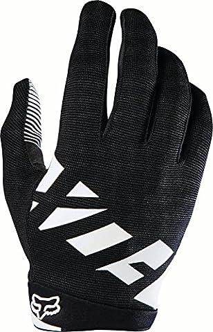 Fox Ranger Gloves - Black/Grey/White, XL