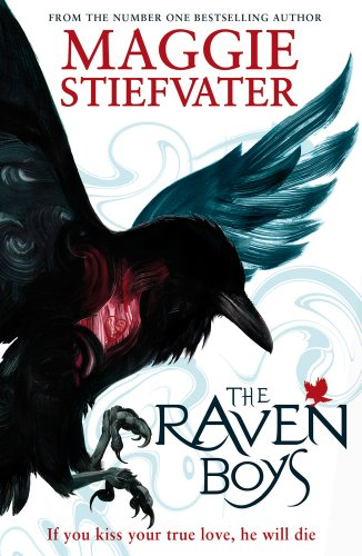 Raven Cycle 1. The Raven Boys (The Raven Cycle, Band 1) -