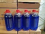 4x 5L Scheibenfrostschutz Frostschutzmittel 20L Waschanlagenzusatz Frostschutz gebrauchsfertig -30C