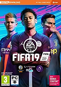 FIFA 19 - Standard Edition | PC Download - Origin Code