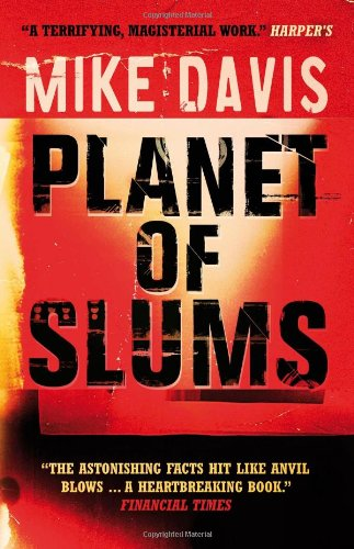 Planet of Slums por Mike Davis