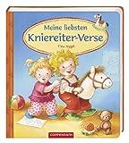 Coppenraths Kinderzimmer-Bibliothek: Meine liebsten Kniereiter-Verse
