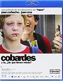 Cobardes [Spanien Import] kostenlos online stream